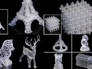 Stereolithography (SLA) Printing