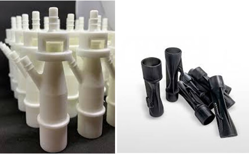3D Printed Valves