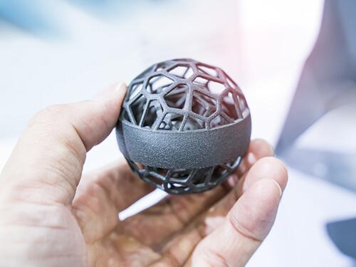 3d printing materials cost