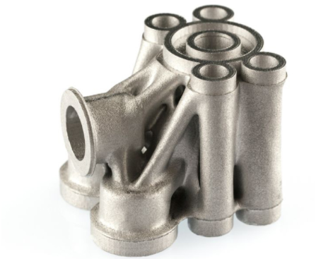Metal Printing