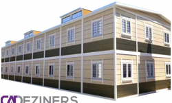 3D Printing of Houses