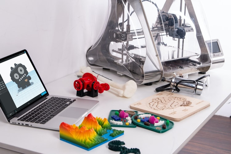 3D Printing Service In Australia