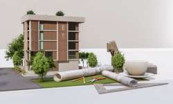 3d printing for construction and architecture